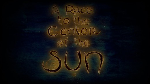 A Race to the Center of the Sun
