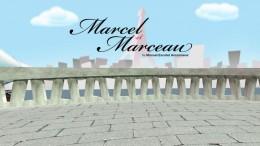 Marcel et Marceau