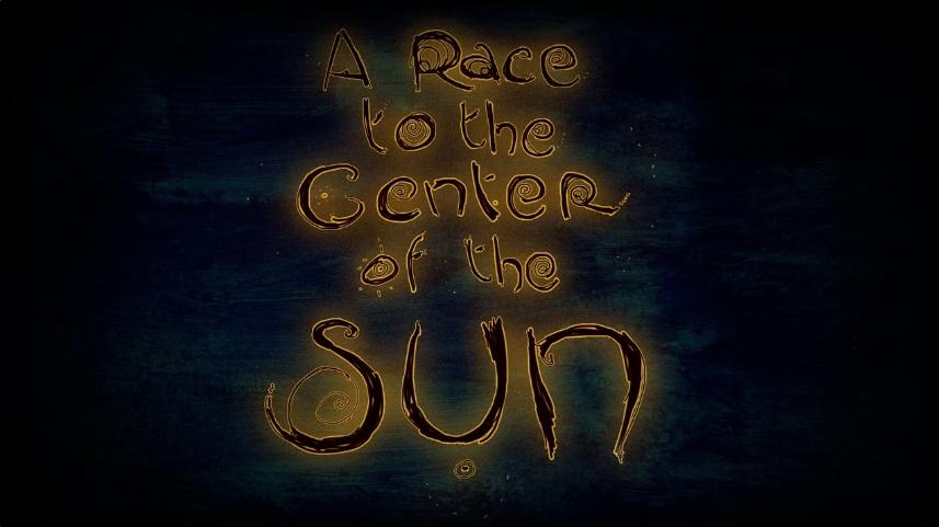 RacetotheCenteroftheSun
